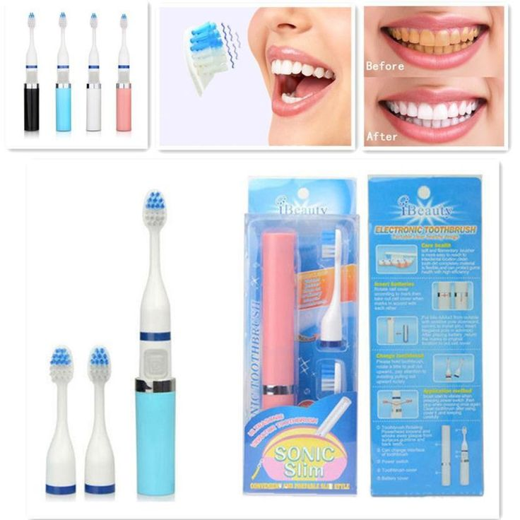 Sonic Electric Toothbrush for Adult Deep Cleaning Portable Sonic Toothbrushes Whitening 2 Brush HeadsDeep discounts on over 300 products that enhance your life from day to day! Items for men and women of all ages, also teenagers. Take a look at our #jewelry #handbags #outerwear #electronicaccessories #watches #umbrellas #gpspettracker  #rings #electronicaccesories #pendants