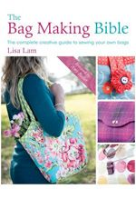 How to sew a curved bag gusset tutorial (aka reusable groceries bag with comfy bag handles ). - U-handblog