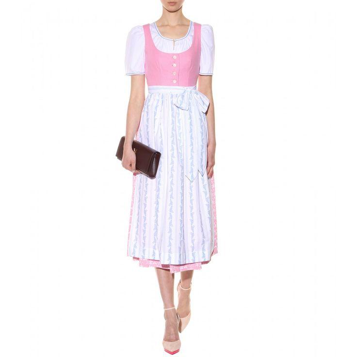 Lanz vintage dresses