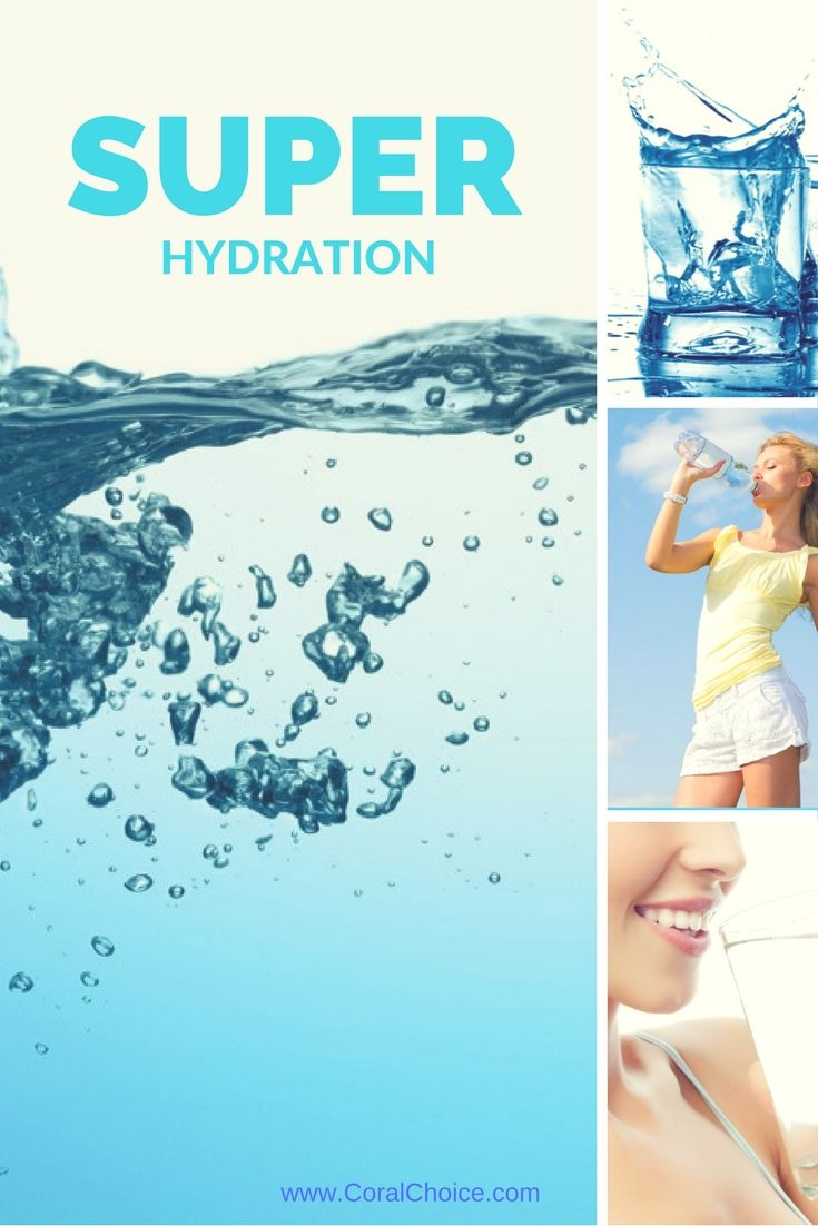 Superhydration: 1st Step in Your #4StepsToHealth. Would You Go Through This Journey? Discover now: https://www.coralchoice.com/4-steps-to-health?utm_content=bufferaa6ef&utm_medium=social&utm_source=pinterest.com&utm_campaign=buffer #CoralMine #CoralClub #ColoVada #CoralOrder