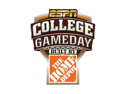 Who's excited about ESPN College GameDay on the @University of South Carolina Horseshoe for our SEC showdown against Georgia this weekend?! GOOOO GAMECOCKS!!