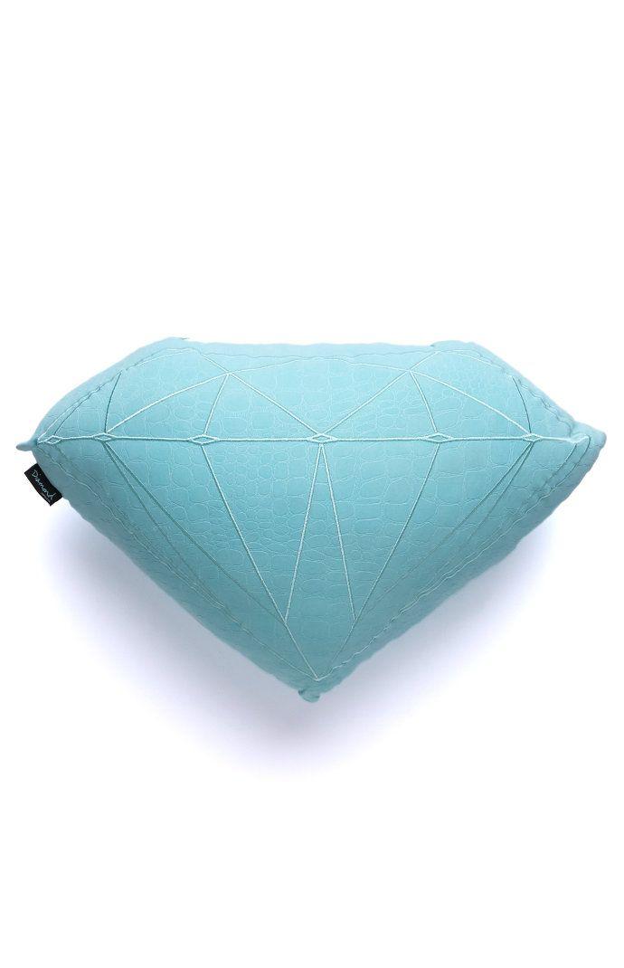 Brilliant Pillow by Diamond Supply Co | PacSun - $35