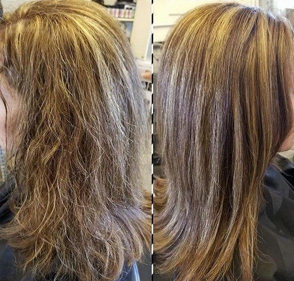 How To Tame Frizzy Hair – Proven Methods and Products That Actually Work – Hair In Distress