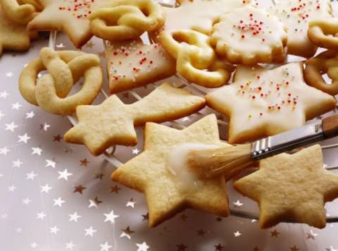 How to Have a Kids Cookie-Decorating Party | The Stir