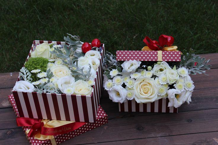 #flowers #box #flowersinabox #flowerbox #flowersbox #madewithjoy #paulamoldovan #livadacuvisini  #cutiecuflori #floriincutie Comenzi 0723183222 sau livadacuvisini@yahoo.com Contact Paula Moldovan
