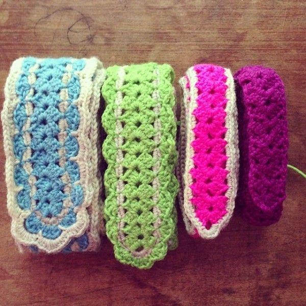 18 Best Mile A Minute Crochet Patterns Afghans Etc Images On