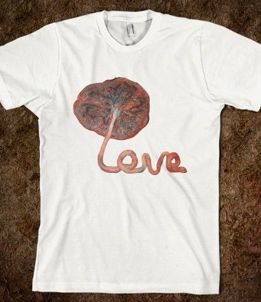 Placenta Love Shirt