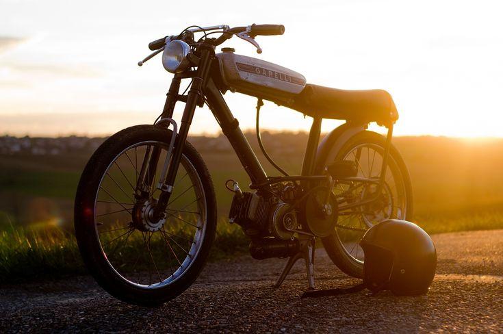 2427 best scooter mods images on pinterest motor for Garage scooter peugeot