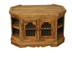 Jali Corner TV Cabinet http://solidwoodfurniture.co/product-details-soft-furnitures-3543--jali-corner-tv-cabinet.html