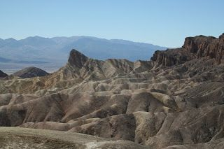 Travel With MWT The Wolf: Death Valley National Park               www.nps.g...