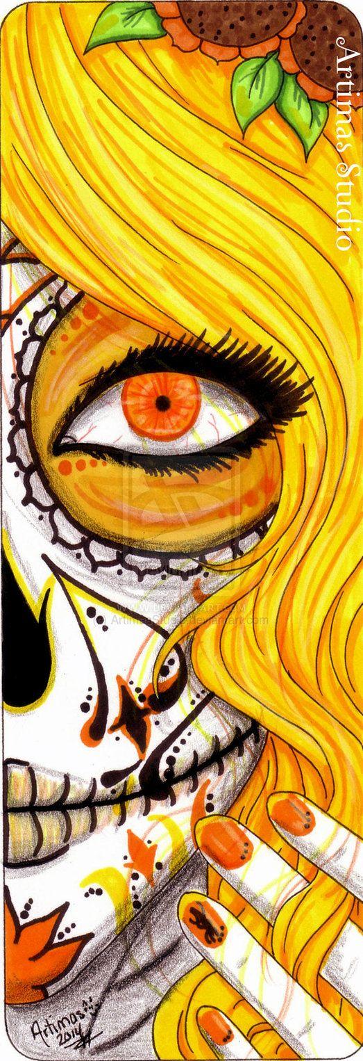 Yellow Death 1.5 by ArtimasStudio on DeviantArt