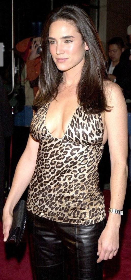 Jennifer Connelly: 3 Months, Jennifer Connelly, Jennifer'S S, Connelly Thb, Hot Jennifer'S Connelly