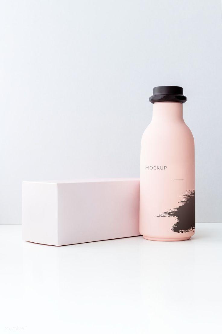 Download Premium Psd Of Minimal Reusable Water Bottle Mockup Design 1209848 Bottle Mockup Reusable Water Bottle Mockup Design