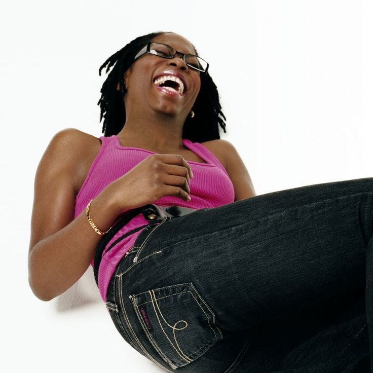 The Health Benefits of Laughter | Women's Health Magazine    #health #wellness