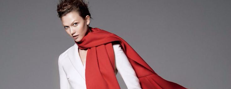 visual optimism; fashion editorials, shows, campaigns & more!: razor's edge: karlie kloss by david sims for vogue...