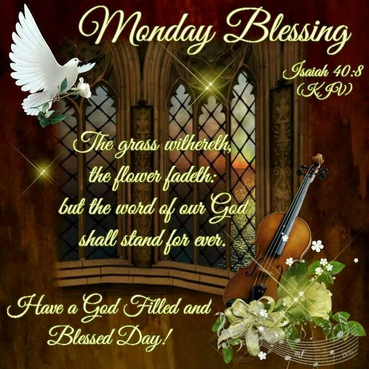 Monday blessing i pray pinterest mondays and - Monday blessings quotes and images ...