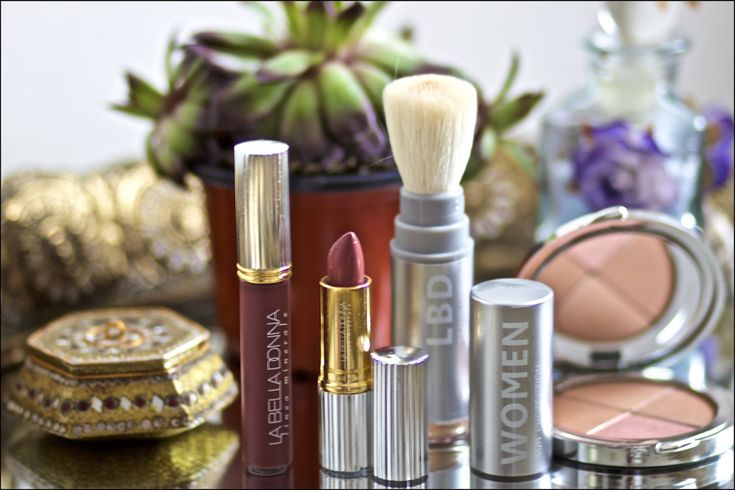 Blog - La Bella Donna Makeup Review