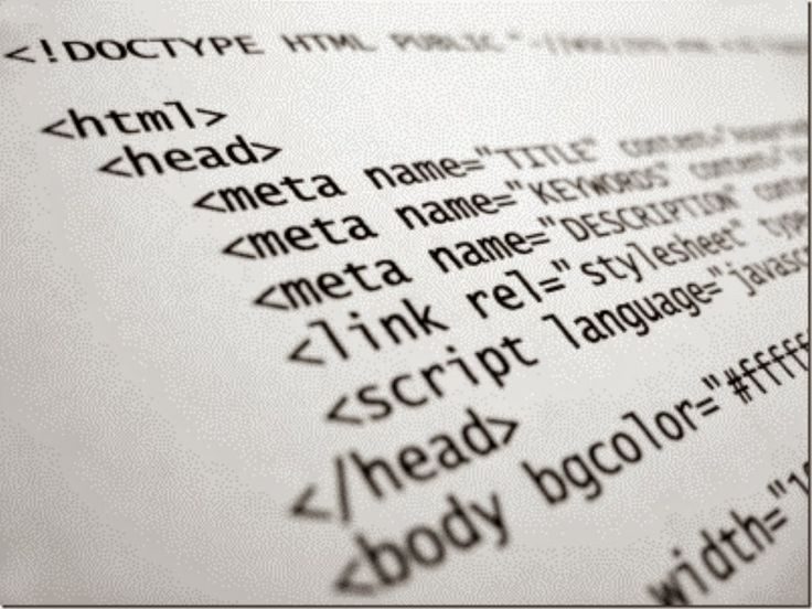Males Code: Apa Itu HTML Dan Bagaimana Cara Penggunaannya?