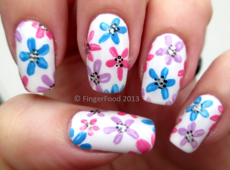 255 best My nail art images on Pinterest | Nail art galleries, Nails ...