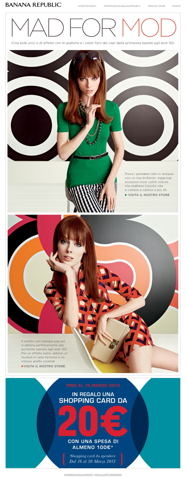Banana Republic Fashion marketing, My style, Style
