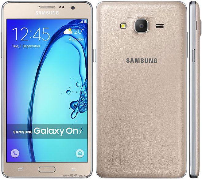 Harga dan Spesifikasi Galaxy On7 -Samsung kembali menghadirkan ponsel terbaru yang akan melengkapi koleksi ponsel cerdas di kelas low-end. Galaxy On 7 aka