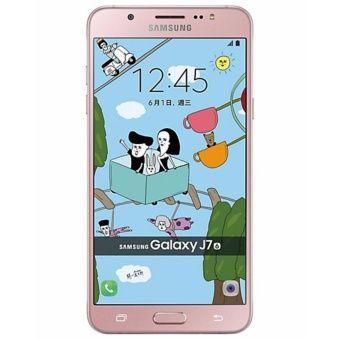 รีวิว สินค้า Samsung Galaxy J7 (2016) Dual Sim 16GB - Pink - intl ☏ โปรโมชั่นลดราคา Samsung Galaxy J7 (2016) Dual Sim 16GB - Pink - intl ราคาน่าสนใจ | couponSamsung Galaxy J7 (2016) Dual Sim 16GB - Pink - intl  สั่งซื้อออนไลน์ : http://online.thprice.us/gFwPq    คุณกำลังต้องการ Samsung Galaxy J7 (2016) Dual Sim 16GB - Pink - intl เพื่อช่วยแก้ไขปัญหา อยูใช่หรือไม่ ถ้าใช่คุณมาถูกที่แล้ว เรามีการแนะนำสินค้า พร้อมแนะแหล่งซื้อ Samsung Galaxy J7 (2016) Dual Sim 16GB - Pink - intl ราคาถูกให้กับคุณ…