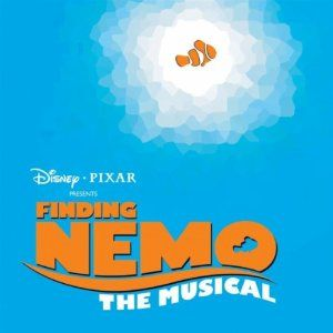 Amazon.com: Finding Nemo The Musical - Original Us Cast 2007: Various Artists: Music