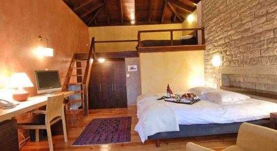 Aristi mountain Resort Zagorochoria Epirus Greece.  Let stay there.....