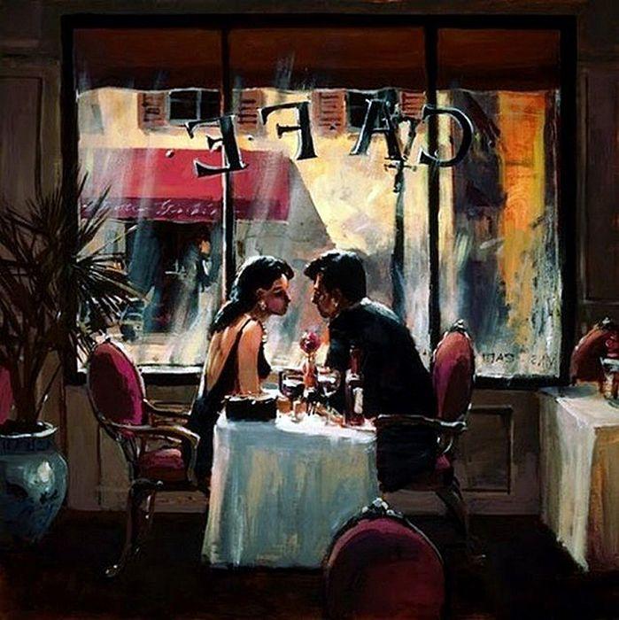 перестало картинки кафе встречи с тобой зависимости начинки