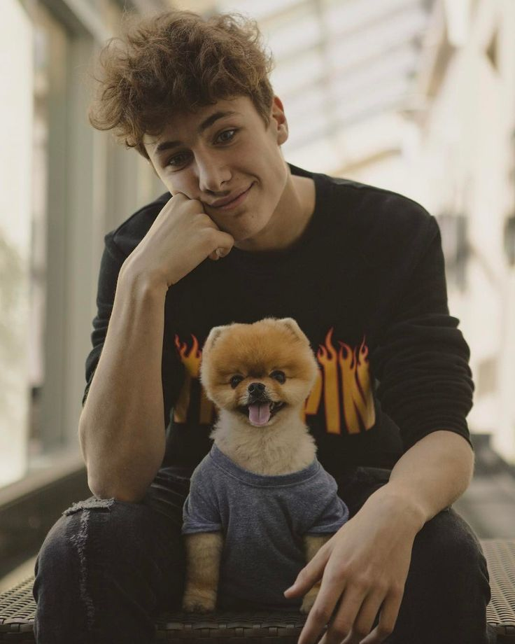 "1m Likes, 5,304 Comments - Juanpa Zurita (@eljuanpazurita) on Instagram: ""Processing the cuteness of @jiffpom"""