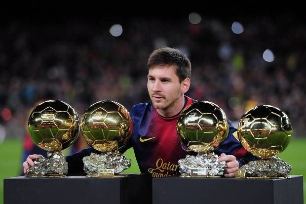 5 Lionel #Messi records which won't be broken anytime soon.