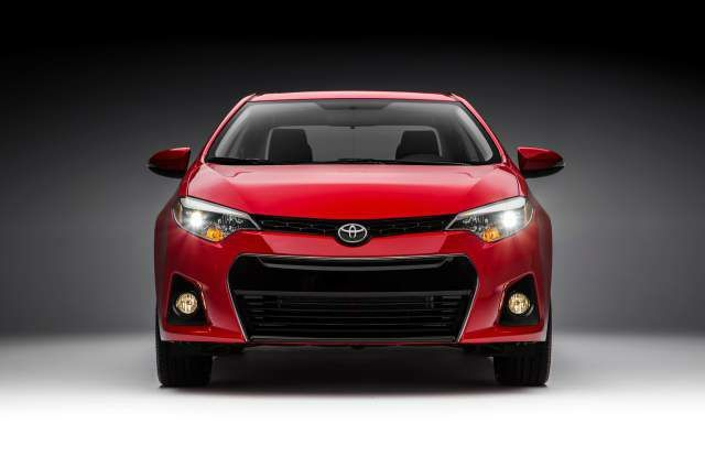 Cool Toyota 2017 - 2017 Toyota Corolla Compact - carsmag.us/...... Check more at http://24car.cf/my-desires/toyota-2017-2017-toyota-corolla-compact-carsmag-us/