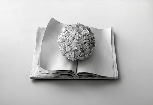 Lorenzo Perrone, 'Anima Mundi,' 2014, Galleria Ca' d'Oro