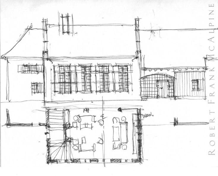 finding home  u2013 mcalpine tankersley architecture  u00bb drawing
