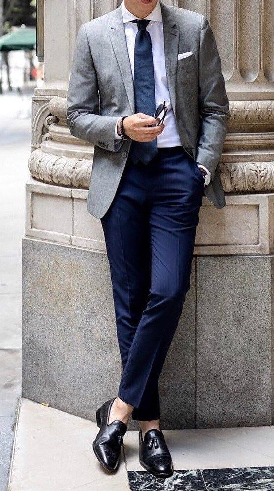 10 Looks to Get that Edgy Look With These Sharp Outfits