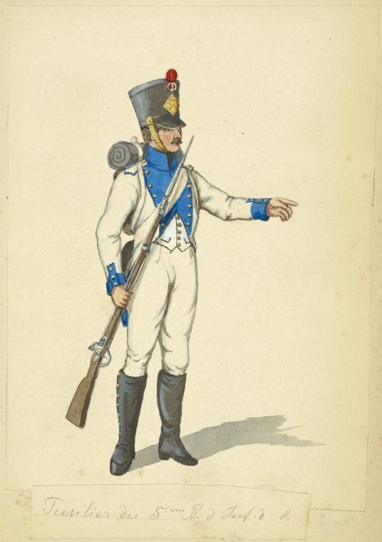 Naples 1809