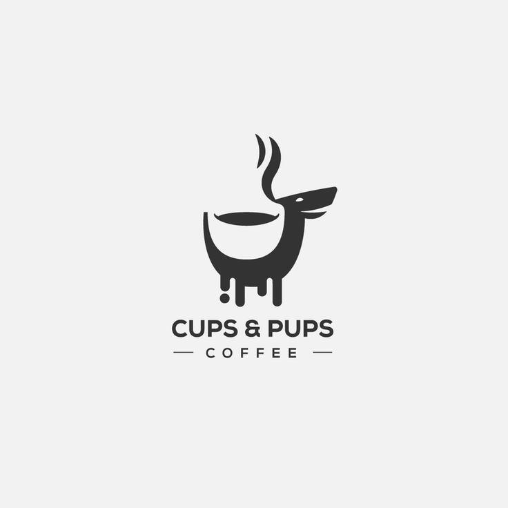 58 Cafe And Coffee Logos Creating A Buzz Desain Logo Desain