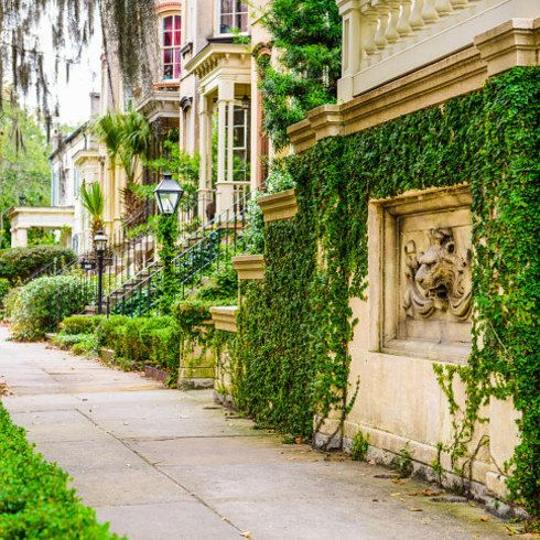 "Savannah is #1 on Buzzfeed's list of ""43 Overlooked Places All Travel Lovers Should Have On Their List!"""