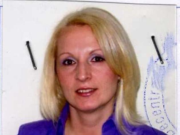 Mihaela Gavril, uccisa insieme alla coinquilina Henryka Piechulska, 37 anni, a Palermo il 15 maggio. L'autore è il marito, che poi si è gettato sotto un treno.