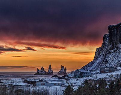 "Check out new work on my @Behance portfolio: ""Reynisdrangar - Iceland 2015"" http://be.net/gallery/32562885/Reynisdrangar-Iceland-2015"