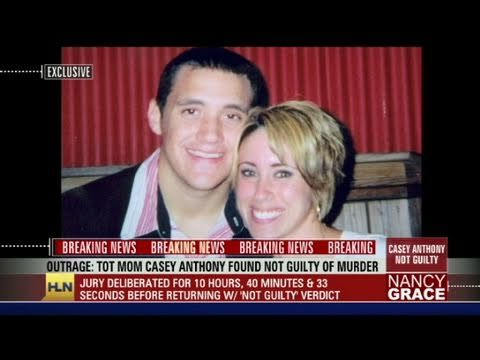 HLN: Casey Anthony's former fiance speaks out