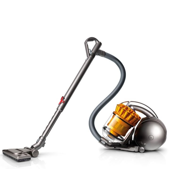 how to clean the filter on dyson vacuum