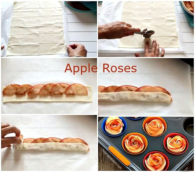 tutorial apple_roses_come_fare_le_rose_di_mela