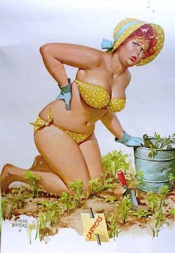 Hilda: