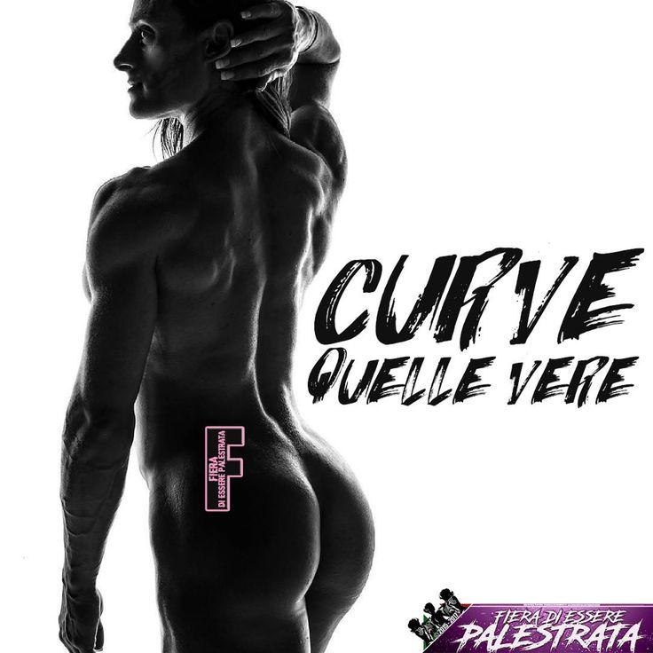 Le vere curve  Fiera di essere palestrata. Fiera di sollevare ghisa per il bene del mio corpo! #fieradiesserepalestrata   Seguici su Facebook: http://ift.tt/2oaPvve  #femalefitness #palestrata #malatadipalestra #malatadighisa #passionepalestra #ticinosthetics #ragazza #ragazzapalestrata #glutei #gambe #squat #palestra #motivazione #motivazionale #ghisa #italia #culturista #fitnessgirl #ragazzafitness #bikini #bikinifitness #ragazze #palestrate #pazzedipalestra #malatedipalestra #muscoli…