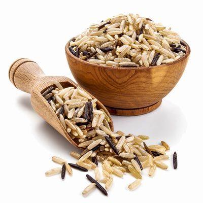 So können Sie Ihren Körper entwässern: So hilft Reis gegen Wassereinlagerungen ...