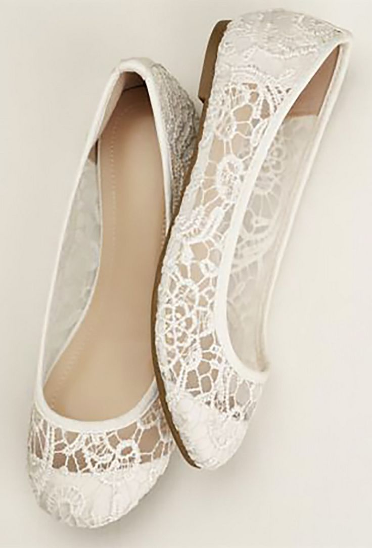 sweet ivory wedding ballets bridal free wholesale retail cutouts heel round low shoes alibaba aliexpress group toe white in comforter bride from com flats on lace item shipping women s comfortable