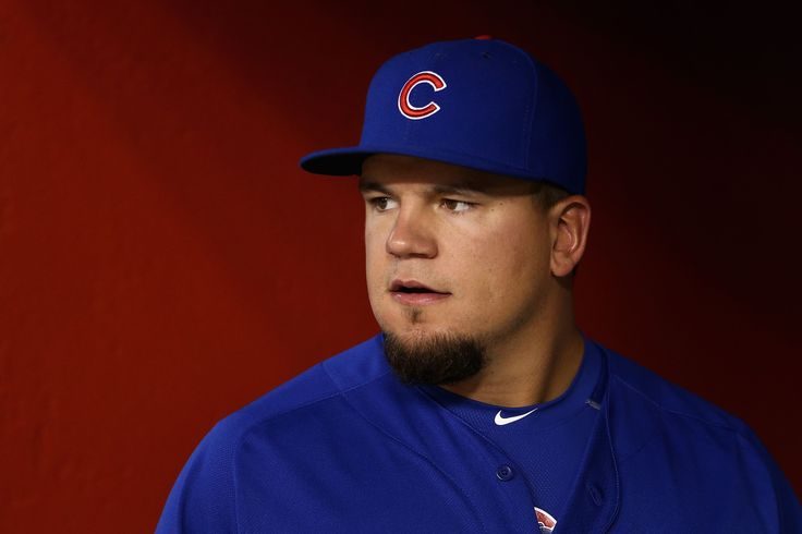 "Brian Cashman is a sinner.  As he was ascending the Chicago Cubs' minor league system, Kyle Schwarber was referred to by more than one scout as an ""ox."" In the kindest terms, naturally.  Let the Kyle Schwarber trade rumors begin."