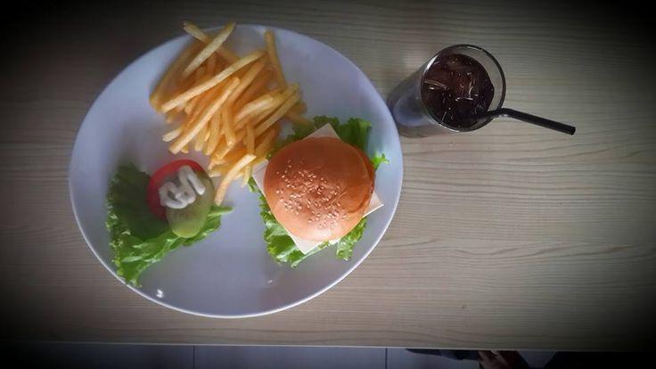 burger komplit @hit
