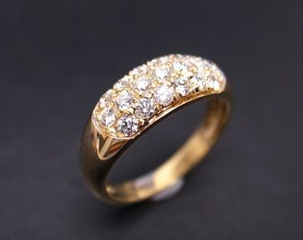 Marquise Wedding Ring Engagement By Honngaijewelry